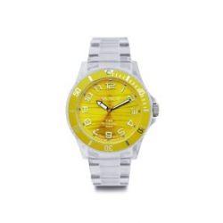 Avalanche Watch Unisex-Armbanduhr Analog Plastik gelb AV-101P-CLYW-44