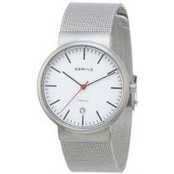BERING Time Unisex-Armbanduhr Slim Classic 11036-000