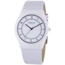 BERING Time Herren-Armbanduhr Slim Ceramic 32035-654