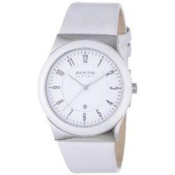 BERING Time Herren-Armbanduhr Slim Ceramic 32235-354
