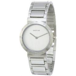 BERING Time Damen-Armbanduhr Slim Classic 10629-700