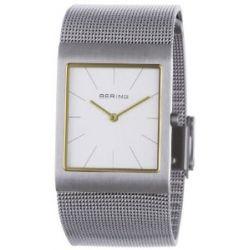 BERING Time Damen-Armbanduhr Slim Classic 11620-004