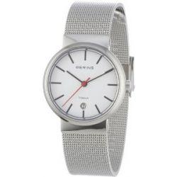BERING Time Damen-Armbanduhr Slim Classic 11029-000