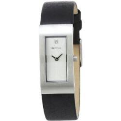 BERING Time Damen-Armbanduhr Slim Classic 10817-400