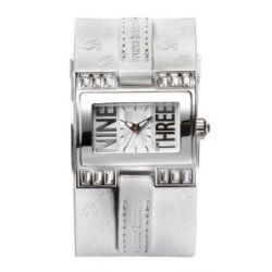 bruno banani Damenarmbanduhr Alpha Ladies BR20886