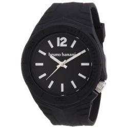 Bruno Banani Unisex-Armbanduhr Prisma Analog Plastik BR21058