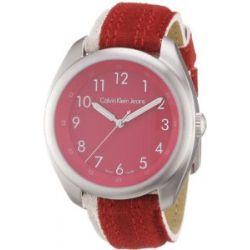 Calvin Klein Damen-Armbanduhr K5811191