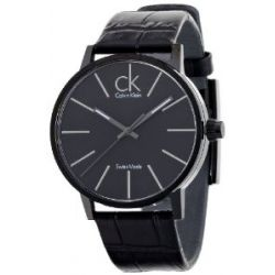 Calvin Klein Herrenuhr-Armbanduhr post-minimal K7621401
