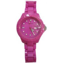 CARLTON Unisex Armbanduhr neon PH0463VLP