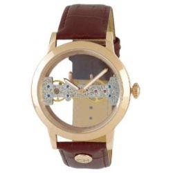Carlo Monti Herren-Uhren Lucca Handaufzug CM109-385