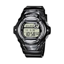 Casio Baby-G Damen-Armbanduhr Digital Quarz BG-169R-1ER
