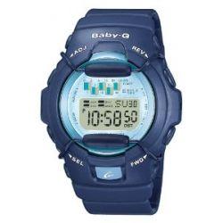 Casio Baby-G Damen-Armbanduhr Digital Quarz BG-1001-2CVER