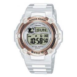 Casio Baby-G Damen-Armbanduhr Digital Quarz BG-3000-7AER