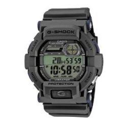 Casio Herren-Armbanduhr XL G-Shock Digital Quarz Resin GD-350-8ER