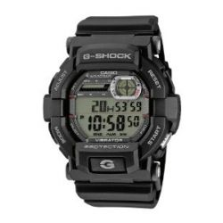 Casio Herren-Armbanduhr XL G-Shock Digital Quarz Resin GD-350-1ER