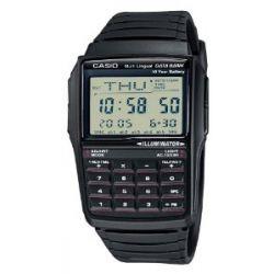 Casio Collection Herren-Armbanduhr Digital Quarz DBC-32-1AES