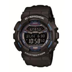 Casio Uhr - Herren - GLS-100-1ER