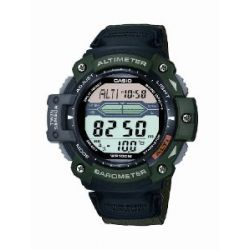 Casio Herrenuhr Quarz SGW-300HB-3AVER