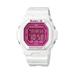 Casio Baby-G Damen-Armbanduhr Digital Quarz BG-5601-7ER