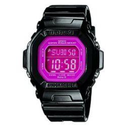 Casio Baby-G Damen-Armbanduhr Digital Quarz BG-5601-1ER