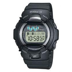 Casio Baby-G Damen-Armbanduhr Digital Quarz BG-1001-1VER