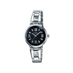 Casio Damen-Armbanduhr XS CASIO Collection Women Analog Edelstahl LTP-1340D-1AEF