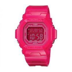 Casio Baby-G Damen-Armbanduhr pink Digital Quarz BG-5601-4ER