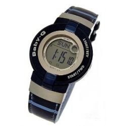Casio BABY-G Armbanduhr BG-1201-2AVER Digital Quarz 4703