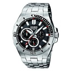 CASIO Herren-Armbanduhr Casio Collection MTD-1060D-1AVEF