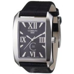 Cerruti 1881 Herren-Armbanduhr Calisto Ii CRB015A282B