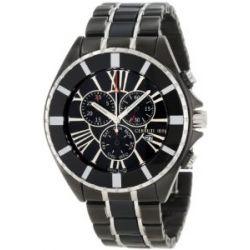 Cerruti Herren-Armbanduhr Analog Quarz CRA034F221G