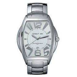 Cerruti I88I Herren-Armbanduhr Swiss Made Collection Grande CT065471003