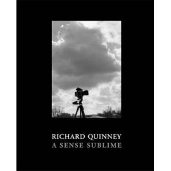 A Sense Sublime by Richard Quinney, 9780983517443.