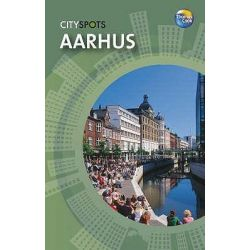Aarhus, Thomas Cook Travellers by Thomas Cook, 9781841579221.