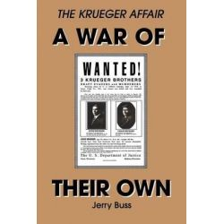 A War of Their Own by Jerry Buss, 9781878569523.