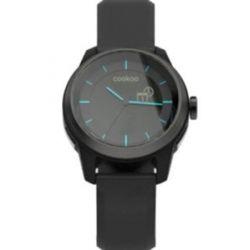 Bluetooth 4.0 Watch (iOS compatible, Black/Black)