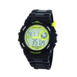 Dunlop Herren-Armbanduhr Formgehäuse DUN-176-G12