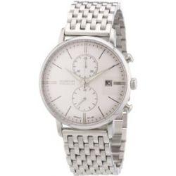 Dugena Premium Herrenuhr Festa Chronograph Quarz 7090168