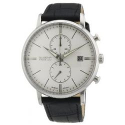 Dugena Premium Herrenuhr Festa Chronograph Quarz 7000168