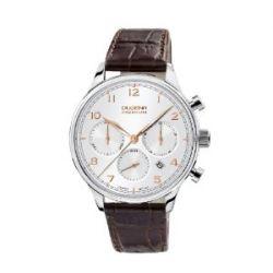 Dugena Premium 7000203 Sigma Chronograph Herrenuhr