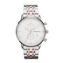 EMPORIO ARMANI - Herren Uhren - ARMANI CLASSICS - Ref. AR0399