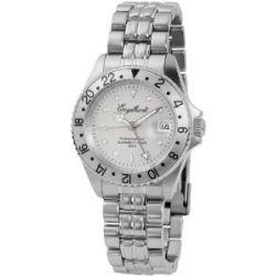 Engelhardt Herren-Uhren Automatik Kaliber 10.560 357022528001