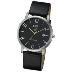 Eco Tech Time Hybrid Herren-Armbanduhr Hybrid Drive EGS-40160-22L