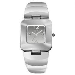 Eton Damen-Armbanduhr Analog silber 2900-8