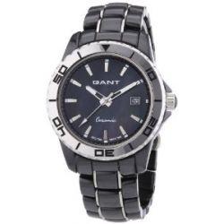 GANT Damen-Armbanduhr Analog Quarz Keramik W70371
