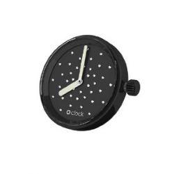 Fullspot Unisex-Armbanduhr Analog Quarz MEC.CRI.NE
