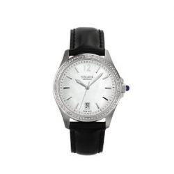Golana Aura Pro Swiss made Ladies Diamond Set Watch Damenuhr AU100.4