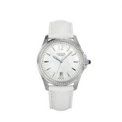 Golana Aura Pro Swiss made Ladies Diamond Set Watch Damenuhr AU100.6