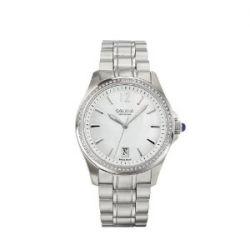 Golana Aura Pro Swiss made Ladies Diamond Set Watch Damenuhr AU100.5