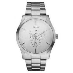 Guess Herren-Armbanduhr Analog W14055G1